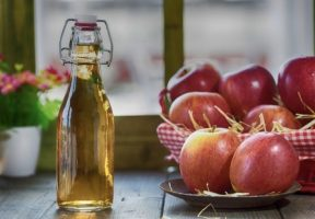 Apple Cider Vinegar - Slim N Lite